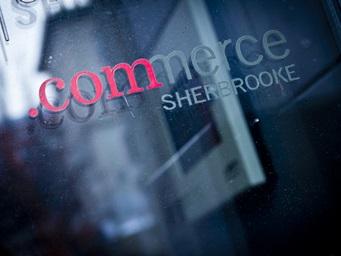 Emplois disponibles chez Commerce Sherbrooke