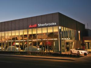 Audi Sherbrooke et Suprem Automobile BMW sur le point d'être vendus