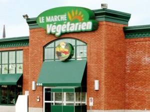 «Épicia a reçu une offre pour ses Végétariens»
