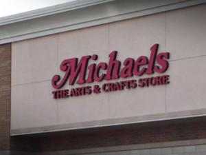 Michaels ouvre ses portes au plateau Saint-Joseph!