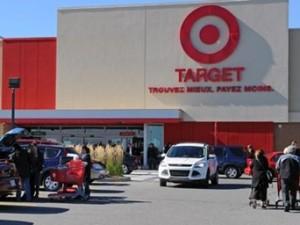 « L'échec Target : un bon cas d'étude »