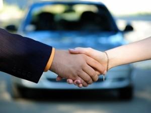 Les ventes d'automobiles ont connu une nouvelle année record en 2014