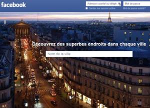 Gens d'affaires : voici pourquoi vous devriez être sur Facebook!