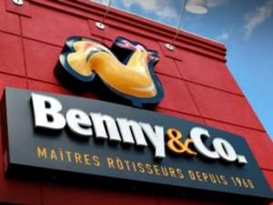 Benny&Co. s'installe dans le Quartier Santé
