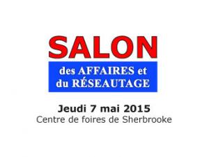 La 4e édition du Salon des affaires et réseautage de Sherbrooke