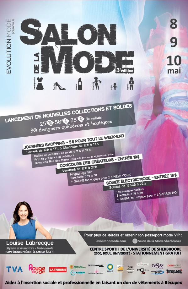 salon de la mode commerce sherbrooke