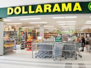 Dollarama songe à implanter des caisses en libre-service