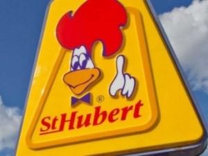 «St-Hubert vendu à une entreprise ontarienne»