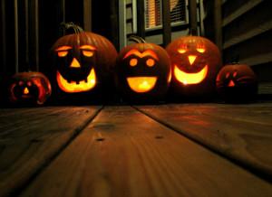 Les Québécois dépenseront 67 $ en moyenne à l'Halloween
