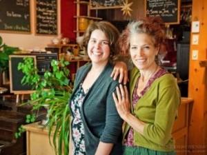 Le Café Singing Goat renaît et innove