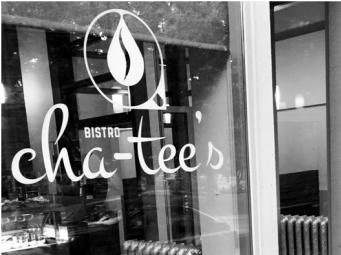 Cha-tee's : un nouveau bistro ludique au Centro!