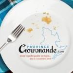 province gourmande commerce sherbrooke