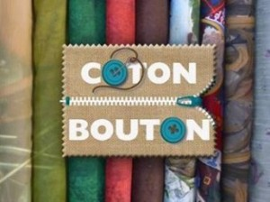 «Coton Bouton inaugure sa nouvelle boutique!»