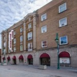 HOTELWELLINGTON CENTRE-VILLE SHERBROOKEjpg