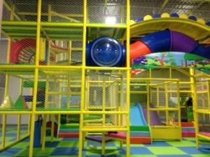 Le Rigolo, centre d'amusement et de développement ouvre ses portes JUSTE À TEMPS POUR LES FÊTES !