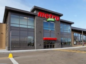 «Metro veut offrir un service d'épicerie en ligne»