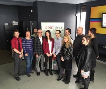 Commerce Sherbrooke propose de nouveaux outils pour les investisseurs