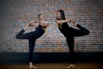 Olab Yoga : un laboratoire humain