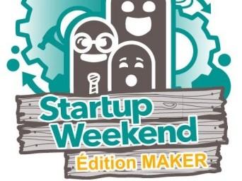 «Grand défi au Centro : lancer une entreprise et son prototype de produit en 54 heures!»