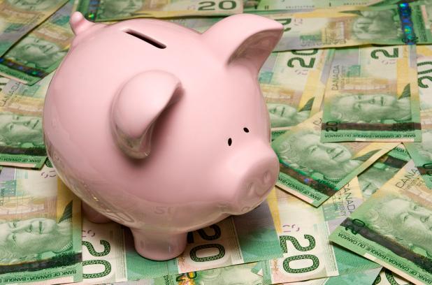 Les Canadiens de 30 et 40 ans gagnent plus que leurs parents au même âge