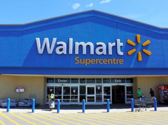 Walmart propose à ses employés de livrer des colis à domicile
