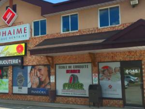 L'école de conduite FPCR Hermès ouvre ses portes sur le chemin de Saint-Élie