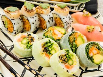 Encouragez Sushi Taxi à ouvrir dans votre quartier