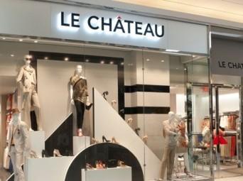 Nouveau centre de distribution: Le Château mise encore plus sur le commerce en ligne