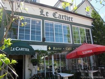 Le Cartier/St-Malo ferme ses portes