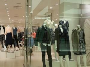 Centres commerciaux : les Y préfèrent les A