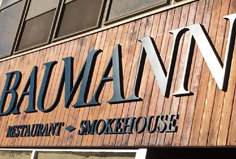 Le resto Baumann Smokehouse ouvre mercredi