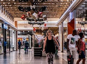 Des centaines de centres commerciaux menacés de disparition