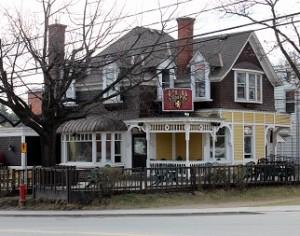 Le Pub le Lion d'or est à vendre