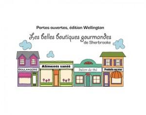 Participez aux « Portes-ouvertes des boutiques gourmandes de Sherbrooke» !