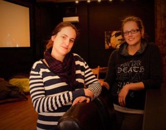 La Capsule Bistro-Cinéma : un concept qui rallie le meilleur de deux mondes