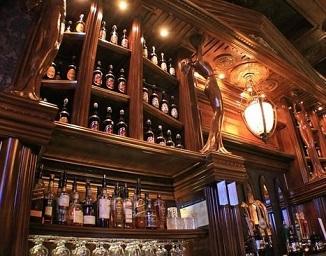 La Taverne O'Reilly de nouveau à vendre