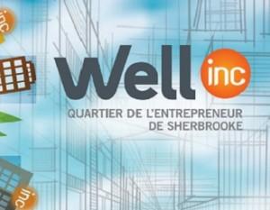 Sherbrooke, «Haut lieu de l'entrepreneuriat au Canada»