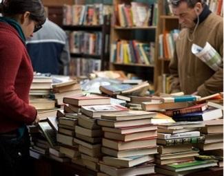 Revanche des librairies indépendantes