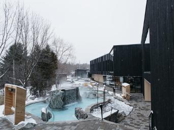Destination Sherbrooke alloue 25 000 $ au Strom Spa