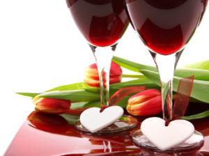 Les dépenses des Québécois pour la fête de l'amour