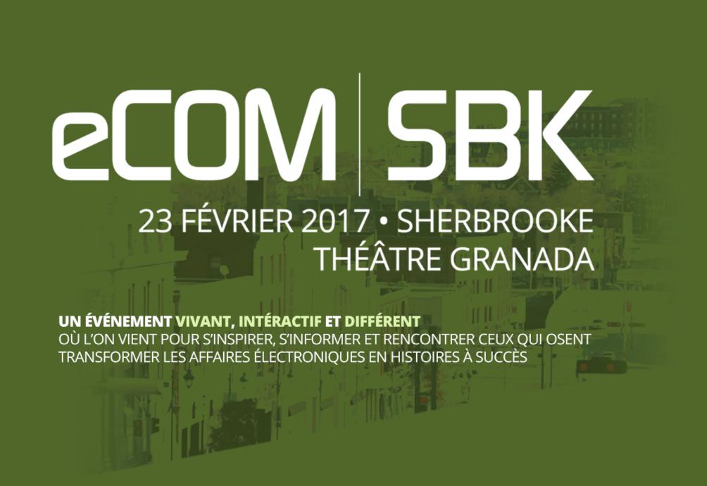 eCOM SBK, l'événement des entreprises à l'ère du numérique