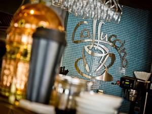 Caffuccino ouvre une franchise à Granby