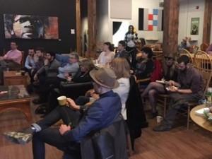 Les entrepreneurs de la démarche entreprendre Sherbrooke accueillent favorablement le projet Well inc.