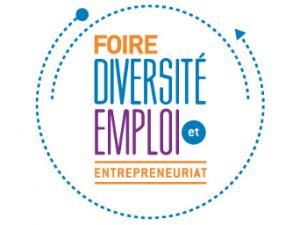 Foire diversité, emploi et entrepreneuriat