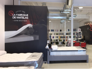 La Fabrique de Matelas choisit Sherbrooke pour lancer sa grande expansion!