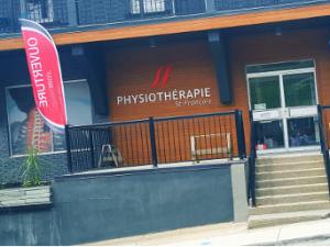 Physiothérapie St-François poursuit son expansion et ouvre une clinique à Brompton
