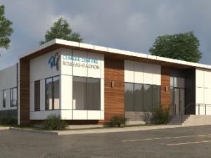 Clinique dentaire Rouleau-Gagnon… Plus grand, plus beau et maintenant plus accessible!