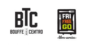 La Soirée Bouffe ton Centro devient Écopartenaire du Frigo Free Go !