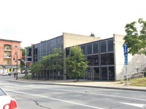 5,5 M$ d'investissement sur la rue Bowen
