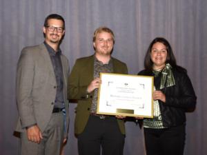 L'arrondissement de Lennoxville reçoit le prix «Organisation» de Rues Principales